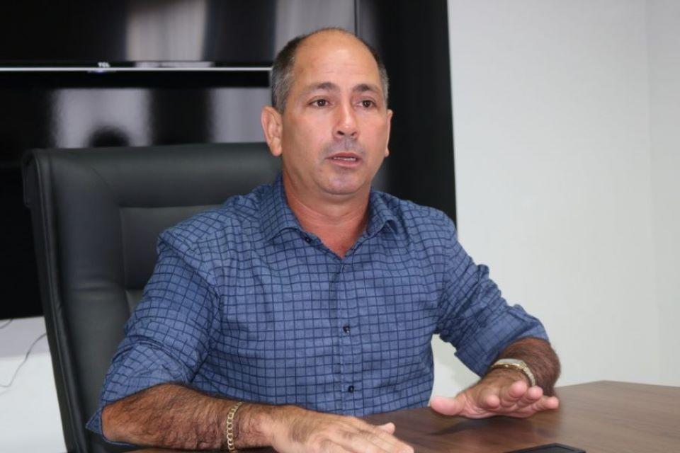 Vítima de ataques políticos, prefeito de Machadinho explica projeto de alteração do Imprev